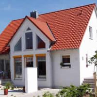 Dachformen Fur Den Hausbau Vordach Glas Holz De