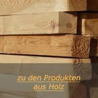 zum Vordach aus Holz